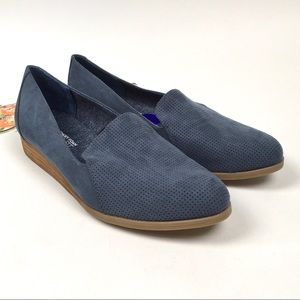 Dr. Scholl's American Lifestyle Dawned Loafer Blue